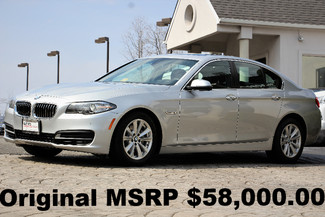 2014 BMW 5-Series 528i xDrive in Alexandria VA