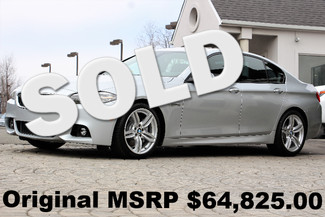 2014 BMW 5-Series 535i M Sport PKG in Alexandria VA