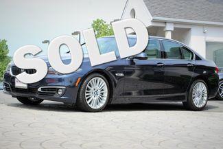 2014 BMW 5-Series 550i Luxury Line in Alexandria VA