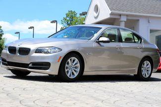 2014 BMW 5-Series 528i xDrive in Alexandria VA