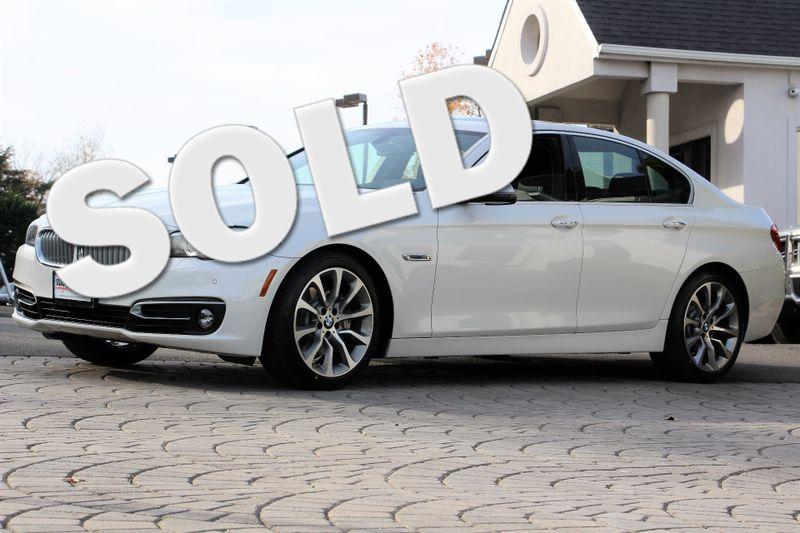 BMW Series I XDrive Modern Line Alexandria VA - 2014 bmw 535i price