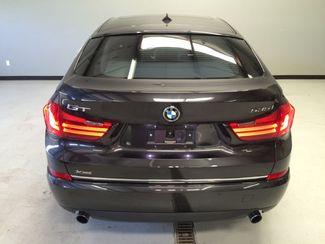 2014 BMW 5-Series Grn Turismo 535xi Layton, Utah 4