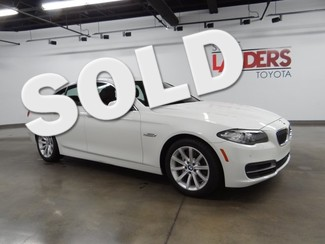 2014 BMW 5 Series 535i Little Rock, Arkansas
