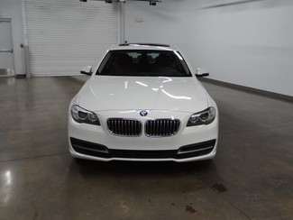 2014 BMW 5 Series 535i Little Rock, Arkansas 1