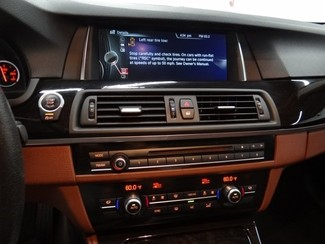 2014 BMW 5 Series 535i Little Rock, Arkansas 15