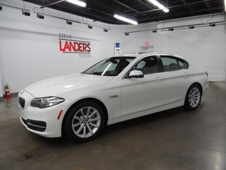 2014 BMW 5 Series 535i Little Rock, Arkansas 2