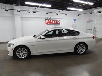 2014 BMW 5 Series 535i Little Rock, Arkansas 3