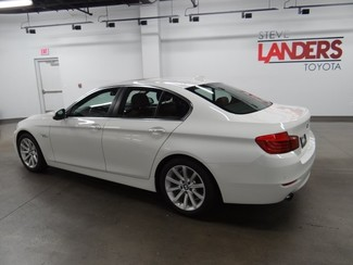 2014 BMW 5 Series 535i Little Rock, Arkansas 4