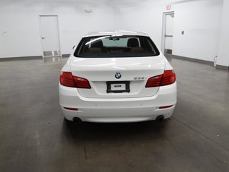 2014 BMW 5 Series 535i Little Rock, Arkansas 5