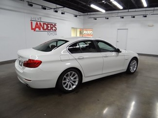 2014 BMW 5 Series 535i Little Rock, Arkansas 6