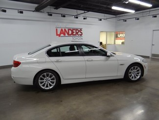 2014 BMW 5 Series 535i Little Rock, Arkansas 7