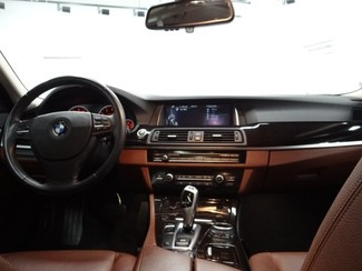 2014 BMW 5 Series 535i Little Rock, Arkansas 9