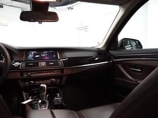 2014 BMW 5 Series 535i Little Rock, Arkansas 10