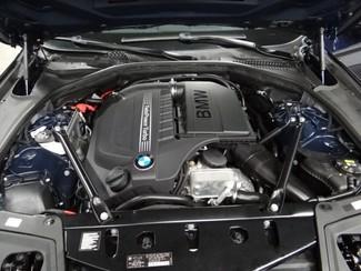 2014 BMW 5 Series 535i Little Rock, Arkansas 19