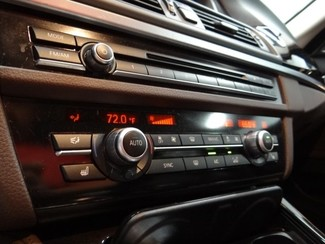 2014 BMW 5 Series 535i Little Rock, Arkansas 25