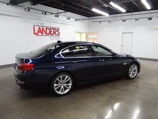 2014 BMW 5 Series 535i Little Rock, Arkansas 6