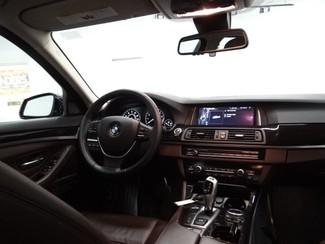 2014 BMW 5 Series 535i Little Rock, Arkansas 8