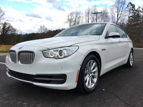 2014 BMW 5 Series 550i Gran Turismo in Marietta