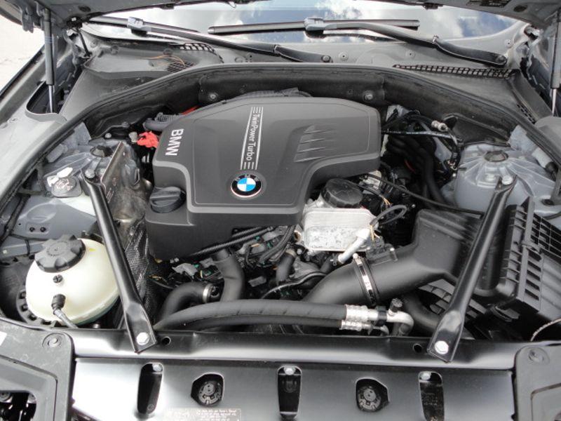 2014 BMW 528i   Brownsville TX  English Motors  in Brownsville, TX