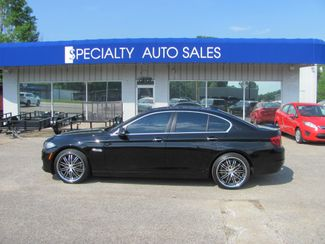 2014 BMW 528i Dickson, Tennessee