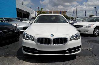 2014 BMW 528i 528i Hialeah, Florida 1