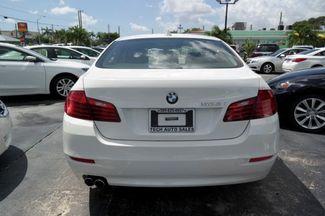 2014 BMW 528i 528i Hialeah, Florida 4