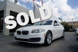 2014 BMW 528i 528i Hialeah, Florida