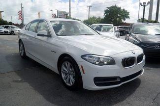 2014 BMW 528i 528i Hialeah, Florida 2
