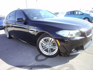 2014 BMW 528i M SPORT PKG Las Vegas, NV 7