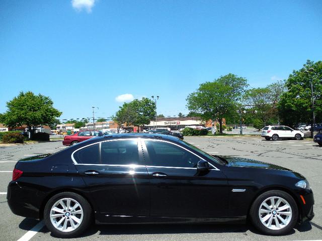 2014 BMW 528i I Leesburg, Virginia 4