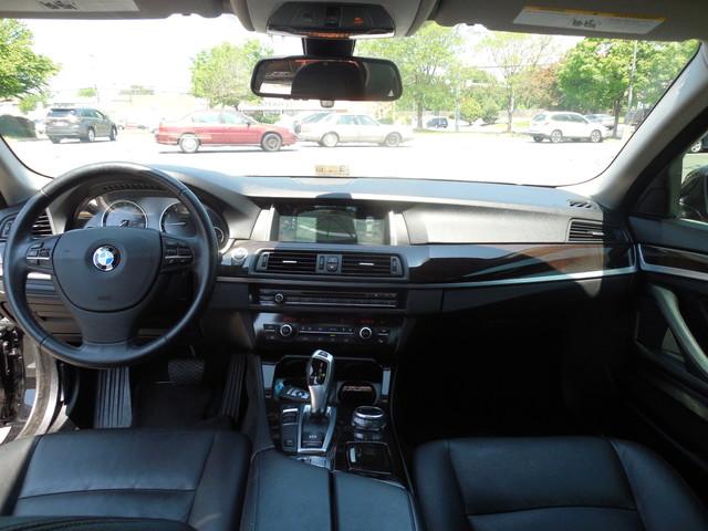 2014 BMW 528i I Leesburg, Virginia 11