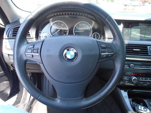 2014 BMW 528i I Leesburg, Virginia 12