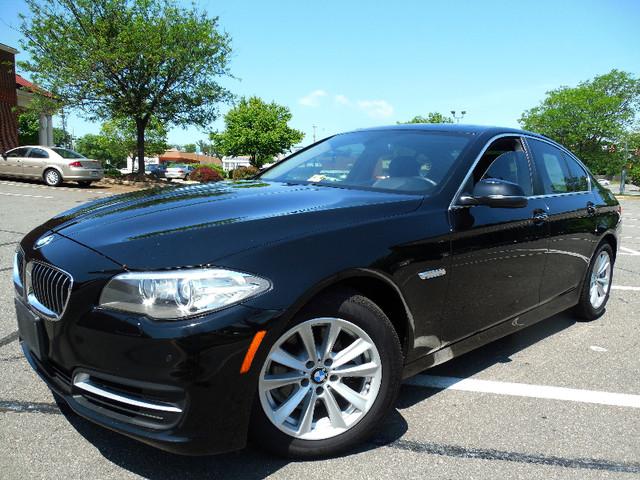 2014 BMW 528i I Leesburg, Virginia 0