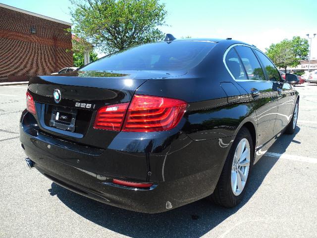2014 BMW 528i I Leesburg, Virginia 3