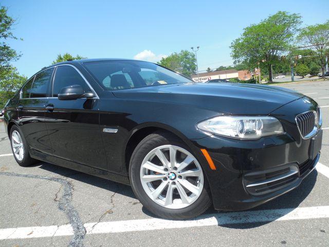 2014 BMW 528i I Leesburg, Virginia 1