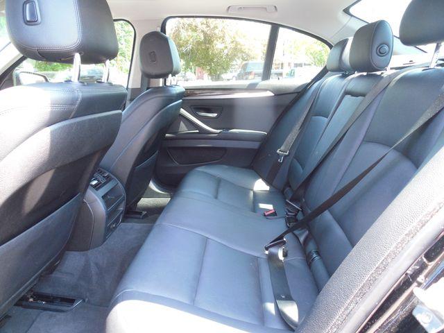 2014 BMW 528i I Leesburg, Virginia 10