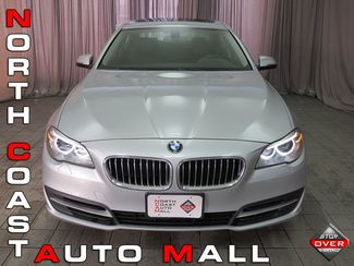 2014 BMW 528i xDrive in Akron, OH