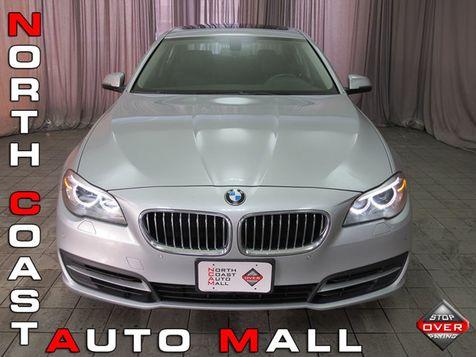 2014 BMW 528i xDrive 528i xDrive in Akron, OH