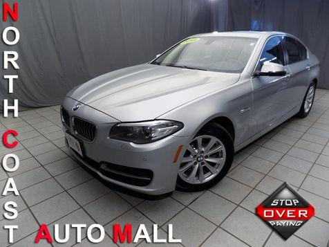 2014 BMW 528i xDrive  in Cleveland, Ohio