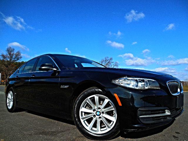 2014 BMW 528i xDrive SPORT/PREMIUM Leesburg, Virginia 1