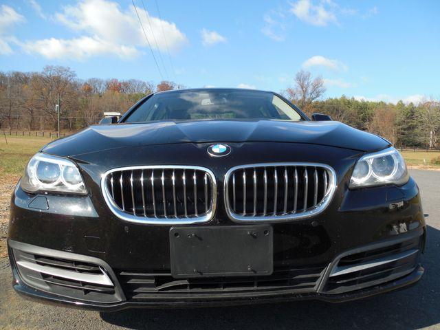 2014 BMW 528i xDrive SPORT/PREMIUM Leesburg, Virginia 5