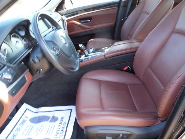 2014 BMW 528i xDrive SPORT/PREMIUM Leesburg, Virginia 8