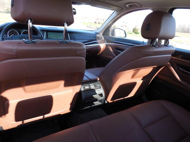 2014 BMW 528i xDrive SPORT/PREMIUM Leesburg, Virginia 9