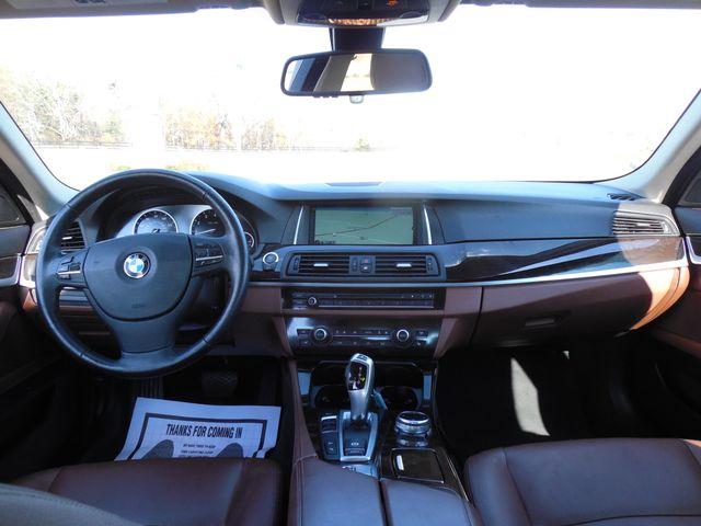 2014 BMW 528i xDrive SPORT/PREMIUM Leesburg, Virginia 10