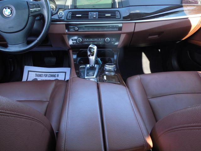 2014 BMW 528i xDrive SPORT/PREMIUM Leesburg, Virginia 12