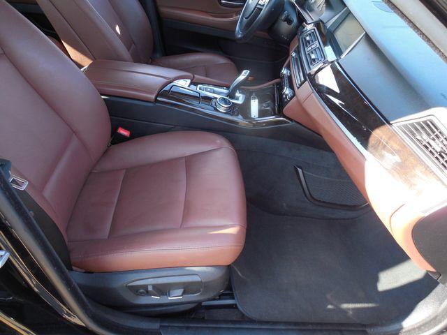 2014 BMW 528i xDrive SPORT/PREMIUM Leesburg, Virginia 15