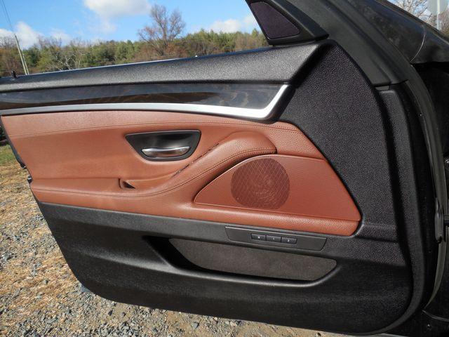 2014 BMW 528i xDrive SPORT/PREMIUM Leesburg, Virginia 16