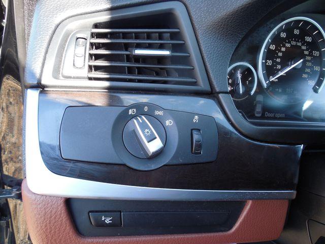 2014 BMW 528i xDrive SPORT/PREMIUM Leesburg, Virginia 17