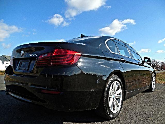 2014 BMW 528i xDrive SPORT/PREMIUM Leesburg, Virginia 2