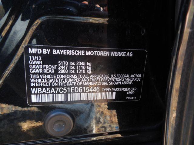 2014 BMW 528i xDrive SPORT/PREMIUM Leesburg, Virginia 36
